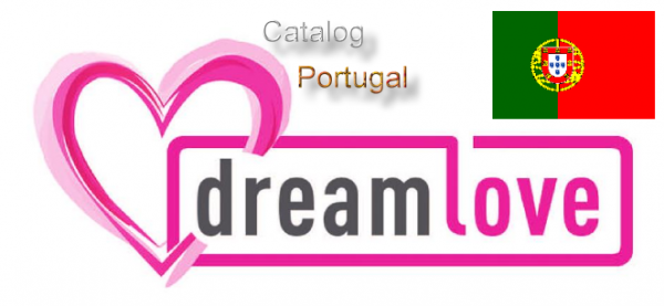 Dreamlove Pro import dropshipping Catalogue Portugal